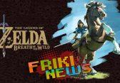 NINTENDO EN E3 2016: The Legend of Zelda: Breath of the Wild, nuevos Amiibos, Pokemon   Friki News