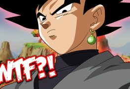 WTF?! BLACK GOKU ES UN KAIOSHIN QUE VIAJA EN EL TIEMPO   Adelanto Capitulo 50 Dragon Ball Super