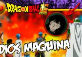 DRAGON BALL SUPER CAPITULO 50: ¿Mai vive? ¡Black Goku destruye la maquina!   CURIOSIDADES Y RESEÑA
