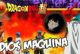 DRAGON BALL SUPER CAPITULO 50: ¿Mai vive? ¡Black Goku destruye la maquina! | CURIOSIDADES Y RESEÑA