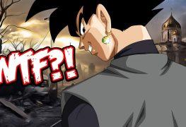 WTF?! HAY MAS GUERREROS EN EL FUTURO ENFRENTANDO A BLACK GOKU | Adelanto Dragon Ball Super 51