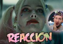 Suicide Squad – Official Comic-Con Soundtrack Remix [HD]   REACCION   Juanito Say