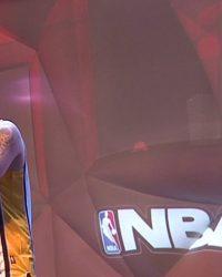 WOW! FUI EL PRESENTADOR OFICIAL DE NBA 2K17 EN ARGENTINA GAME SHOW