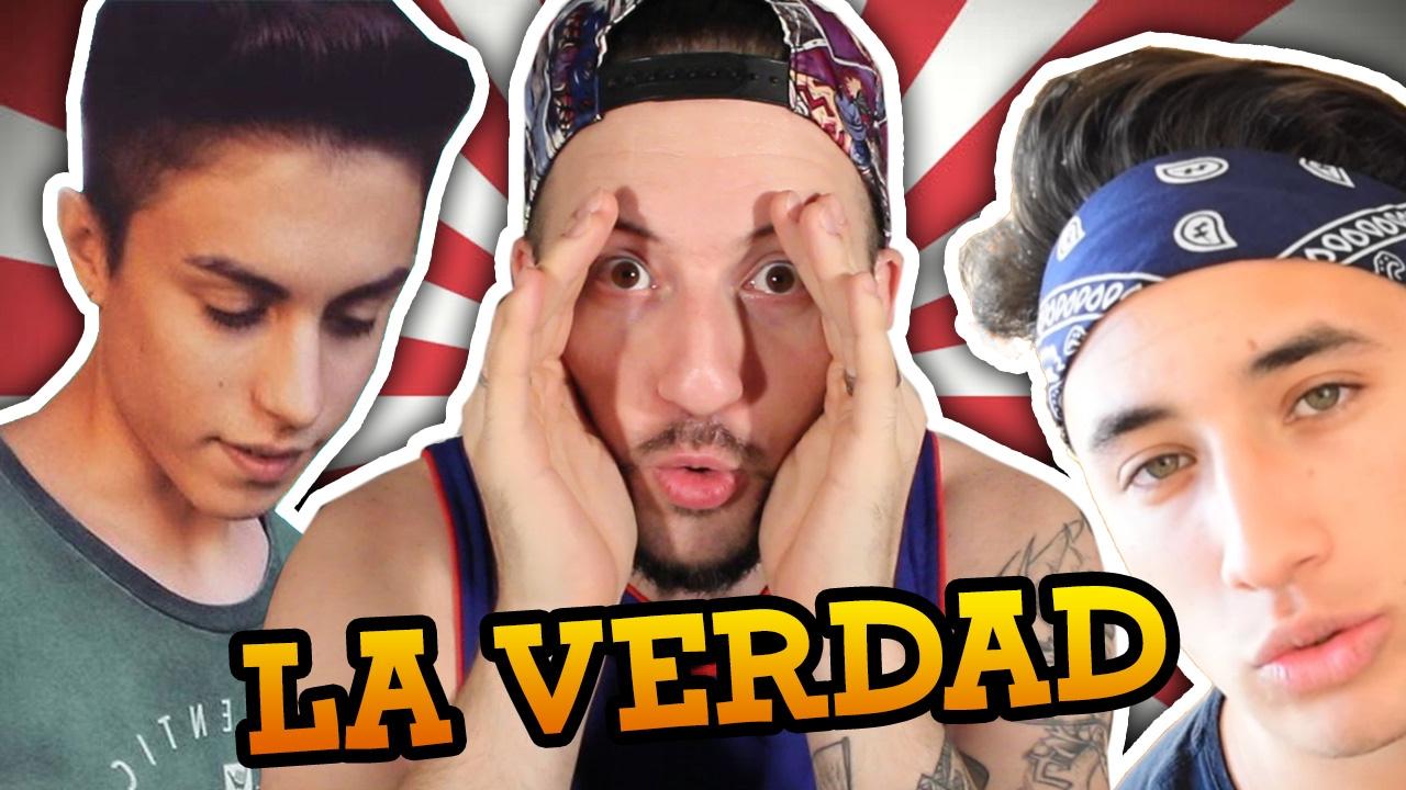 Mi HORRIBLE EXPERIENCIA con YAO CABRERA y GONZALO GOETTE: La verdad | Juanito Say