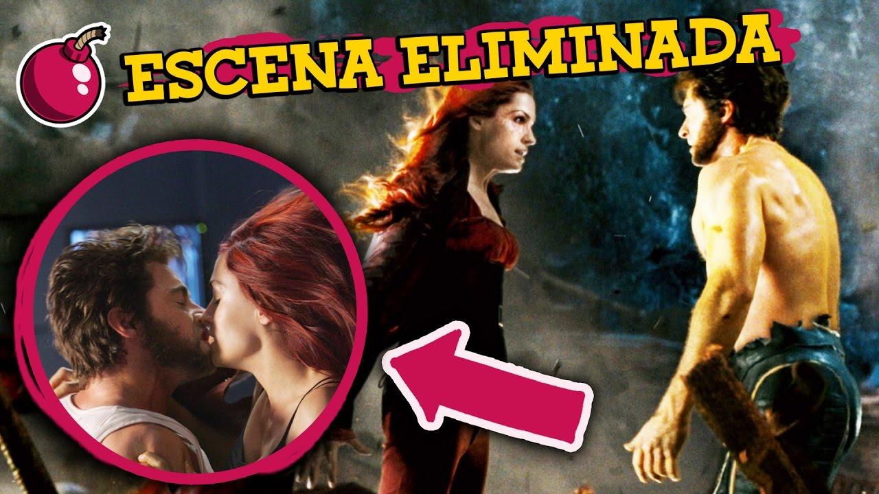 ESCENA ELIMINADA DE LOGAN: Wolverine asesino a Jean Grey, su esposa